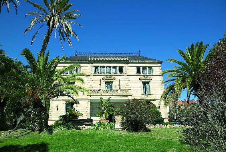 Mare De Deu De Montserrat Barcelona