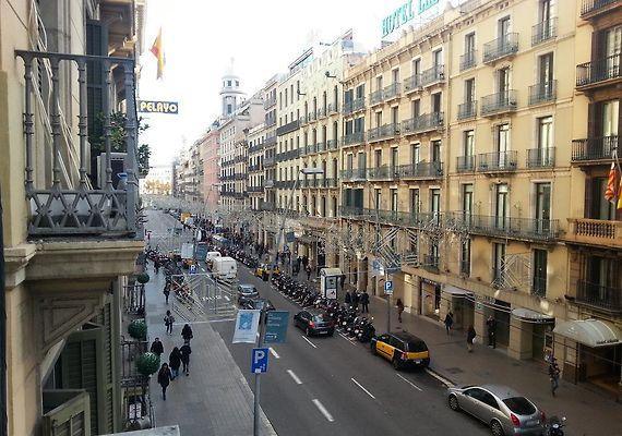 Studios pelayo barcelona - Oficinas pelayo barcelona ...